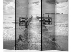 Paraván - Concrete Pier II [Room Dividers]